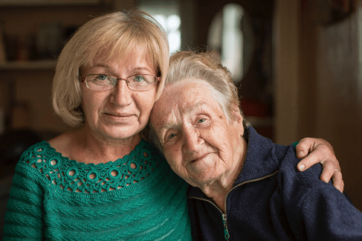 6 Things to Keep in Mind When Caring for an Aging Parent