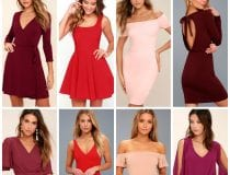 Fun & Flirty Valentine's Day Dresses Under $50