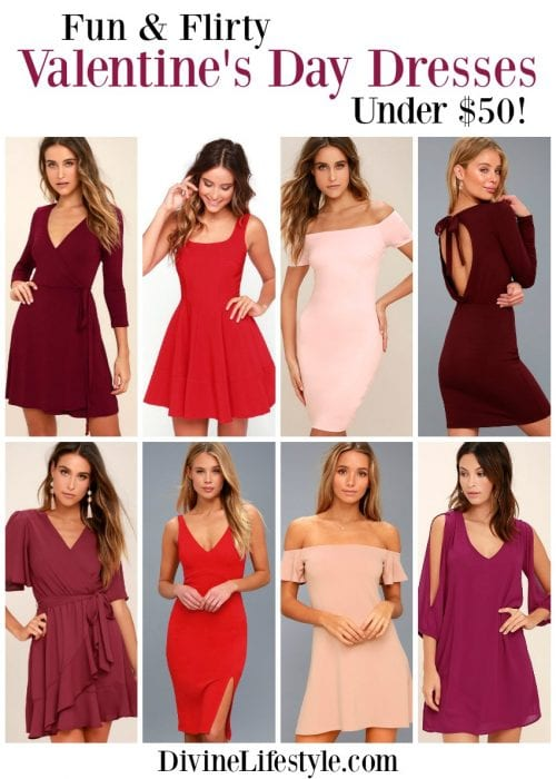 fun flirty dresses
