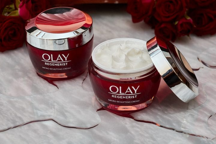 How to Reset Your Skin with Olay Regenerist