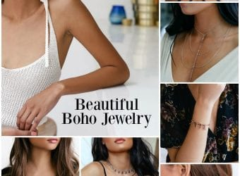 Beautiful Boho Jewelry