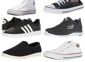Best-Selling Women's Fashion Sneakers