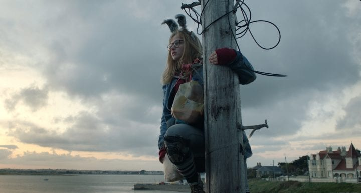 I Kill Giants Movie in theaters and On Demand