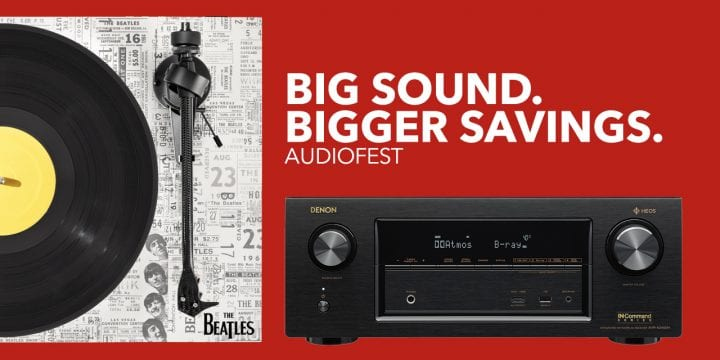 March AudioFest at Magnolia in Best Buy