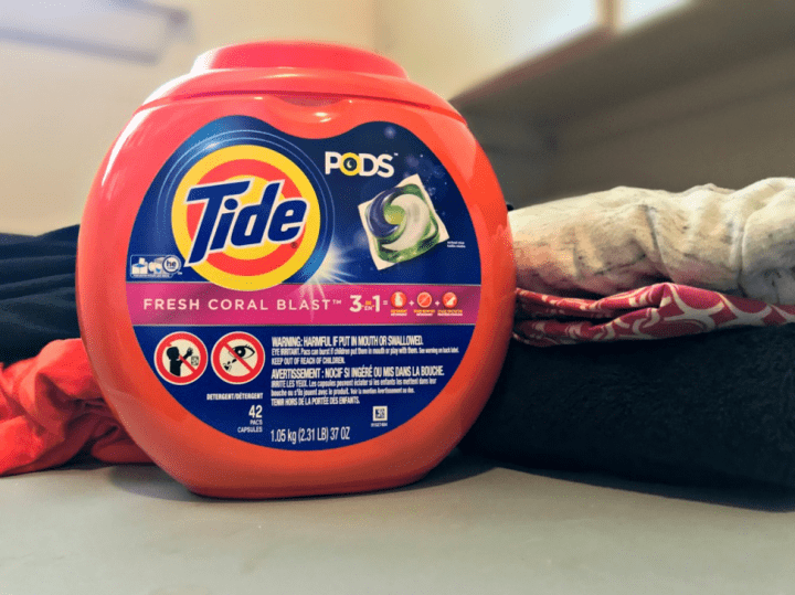 Laundry Hacks That Don't Really Work #TideBeatsHacks