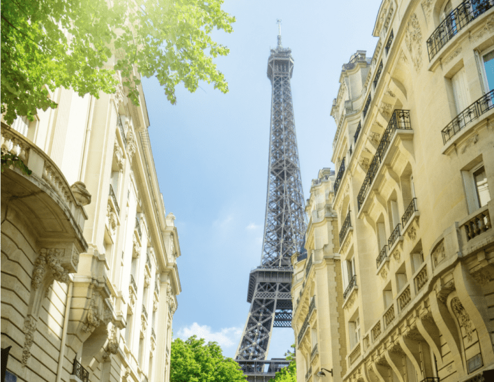 8 Must Do Things in Paris