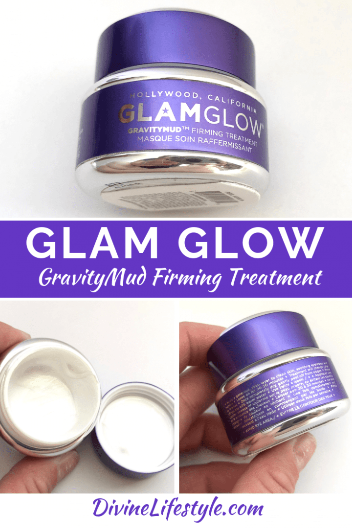 Glamglow Gravitymud Firming Treatment Review