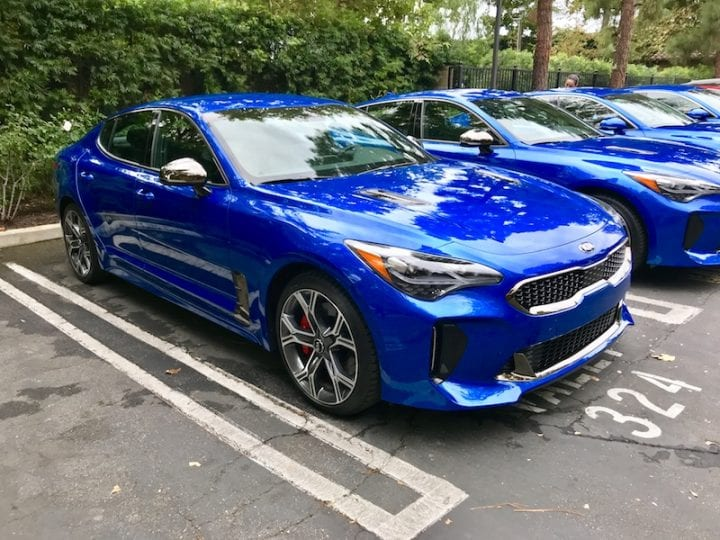 Kia Stinger The Total Transformation of Kia | Meet the New 2019 K900 #K900 #KiaFamily