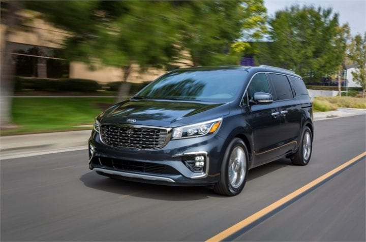 Kia Sedona The Total Transformation of Kia | Meet the New 2019 K900 #K900 #KiaFamily