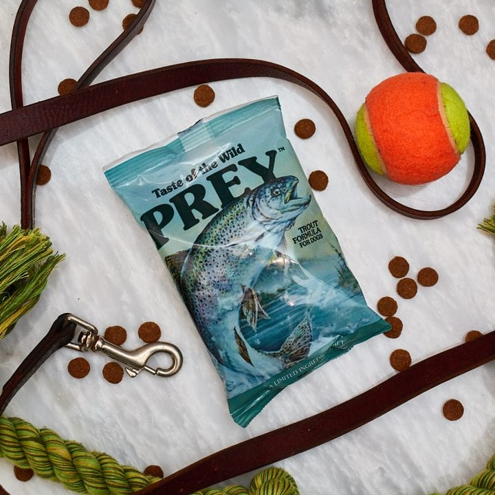 Spring Cleaning Life - PREY Dog Food 2