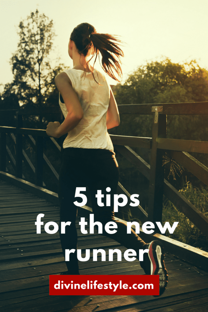 5 Tips for the New Runner