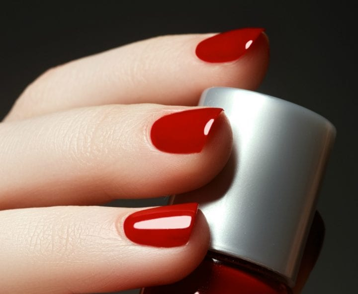 How to pick the best nail polish colors
