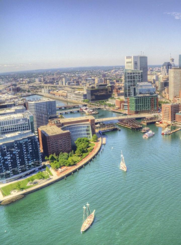 Visitors Guide to Boston