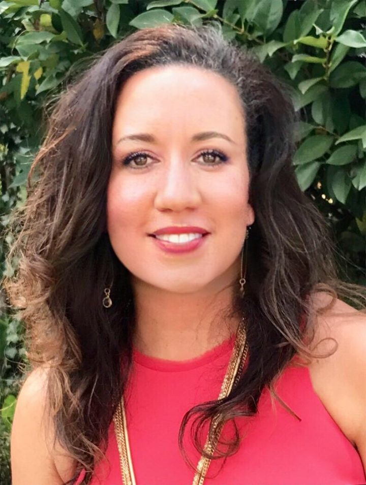 Autumn Murray - Lead Travel Writer for Divine Lifestyle and Founder of Simply Amazing Living