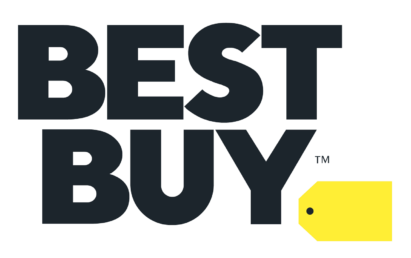 Best Buy new logo