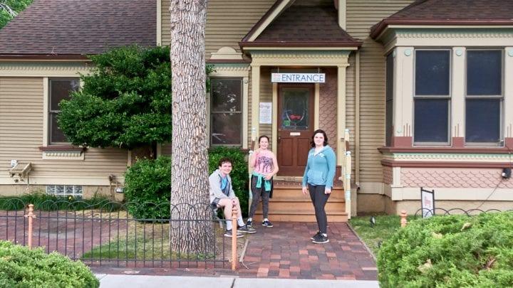 Colorado Springs Family Adventure Guide