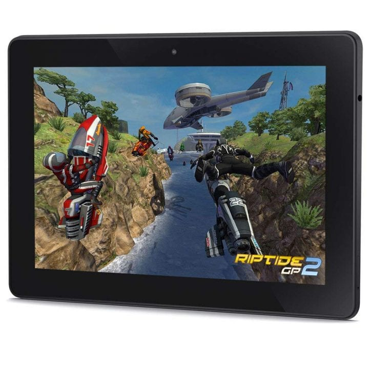 Kindle Fire HDX 8.9 Tablet Review