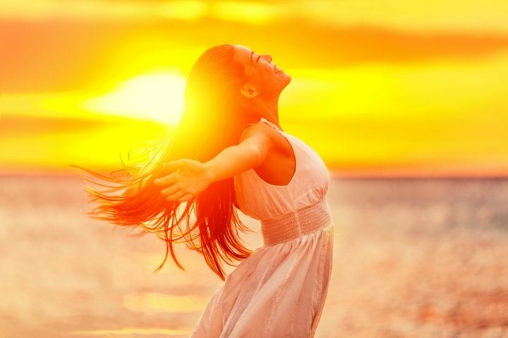 How to live with Passion, Purpose and Positivity