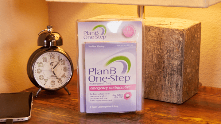 What You Need to Know about Plan B One-Step