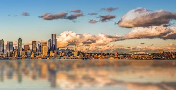 Visitors Guide to Seattle