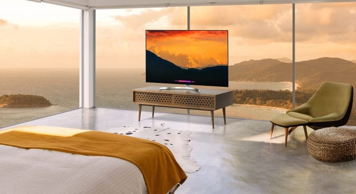 LG LED SK9000PUA Series Smart 4K UHD TV with HDR Review