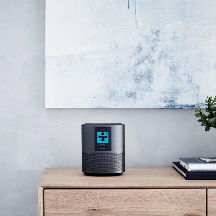 Bose Home, Soundbar, and Bass Module with Alexa 5