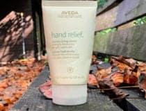 Aveda Hand Relief Moisturizing Creme Review