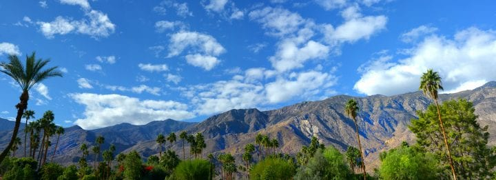 Ultimate Guide to Palm Springs California