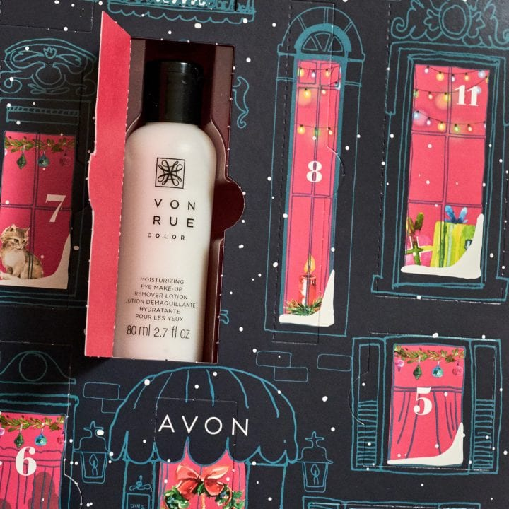 Celebrate the Season with Gifts for Everyone from Avon