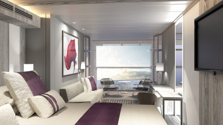 Celebrity Edge Cruise Ship First Look