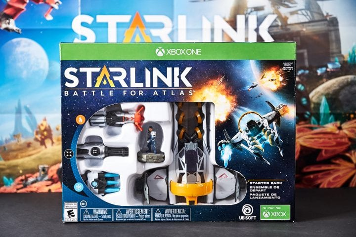 Starlink Battle for Atlas for XBOX ONE 1