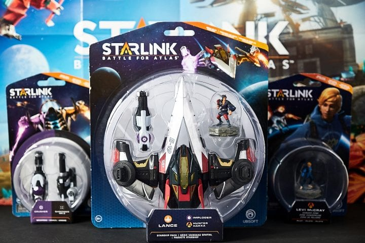 Starlink Battle for Atlas for XBOX ONE 7