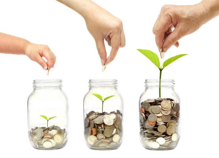 5 Tips for Keeping Finances on Track #LetsMakeAPlan