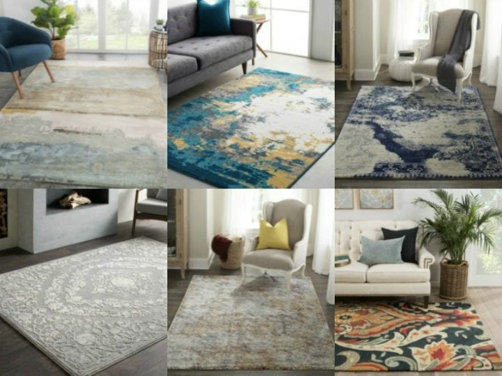 My Top Rug Picks from Wovenly