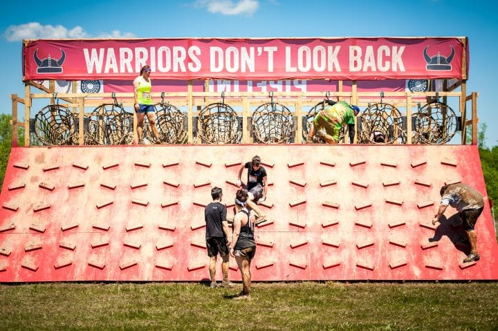Join the Warrior Dash Obstacle Course Race #WarriorDashNation #WarriorWeek
