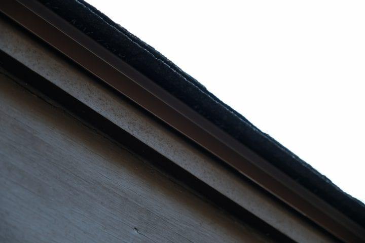 Installing the GAF Roof 15