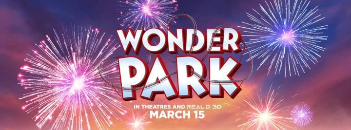 Wonder Park the Movie