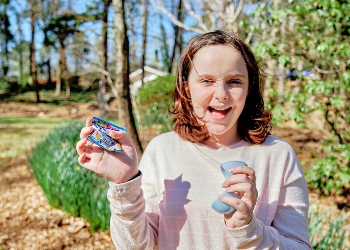 Easter Candy Alternatives for Tweens