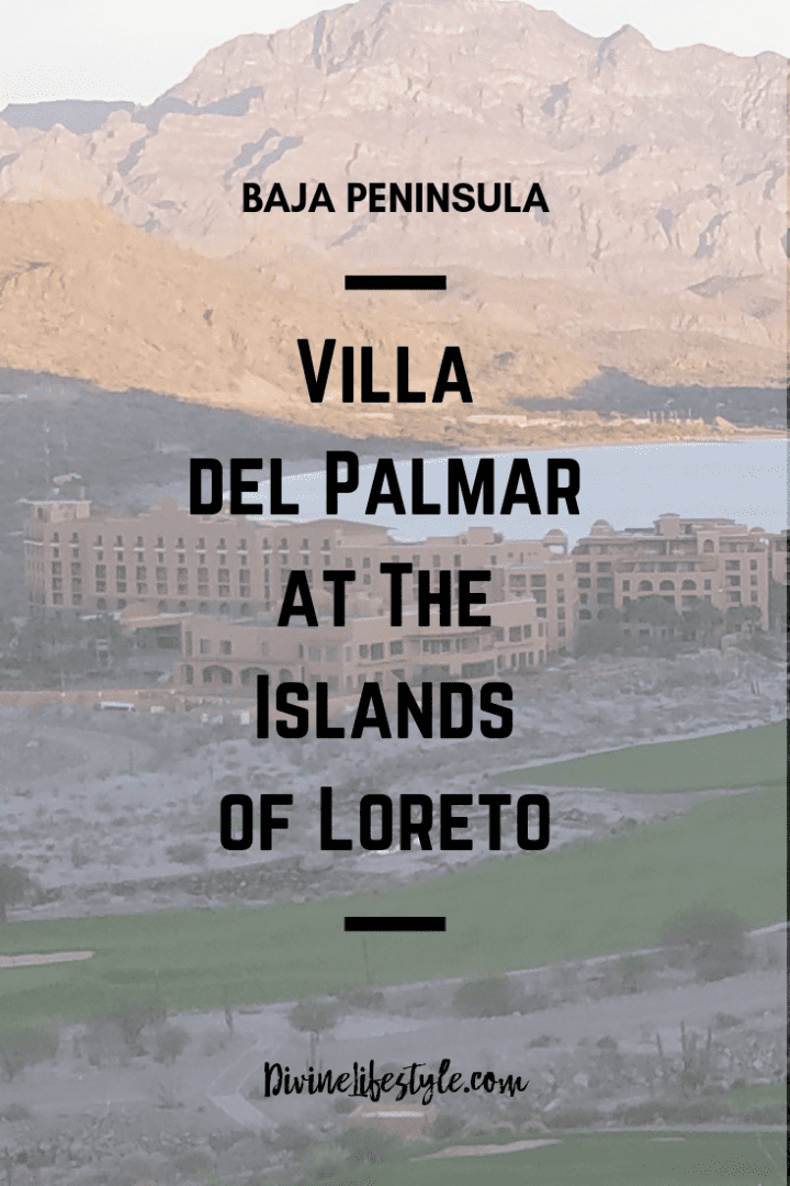 Villa del Palmar at The Islands of Loreto