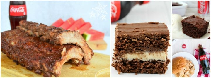 15 Recipes Using Coca-Cola