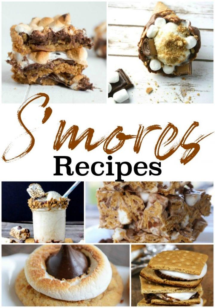 17 Smores Recipes