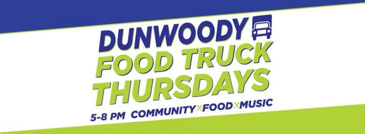 Best Atlanta Food Trucks Dunwoody Food Truck Thursdays
