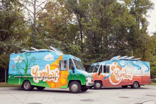 Best Atlanta Food Trucks Yumbii
