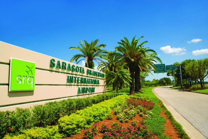 Sarasota Florida is the Ideal Vacation Location
