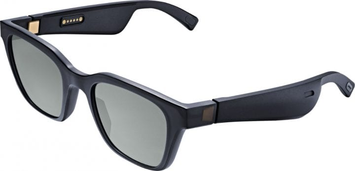 Revolutionize the way you listen to music with Bose Frames