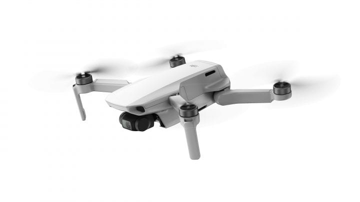 DJI Global Mavic Mini