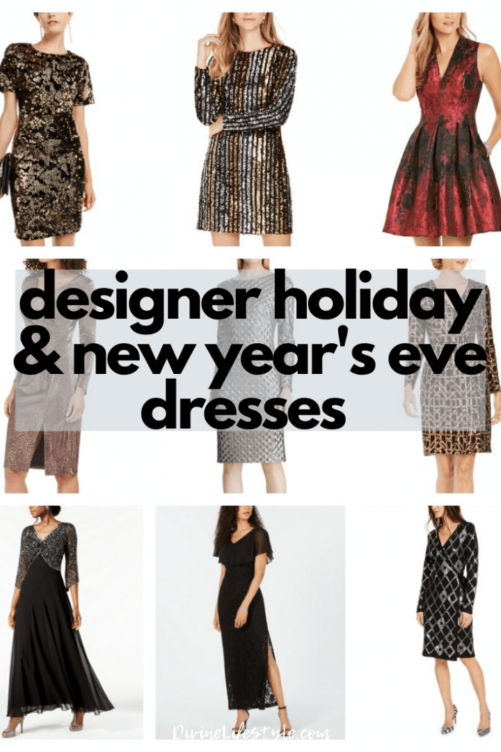 Download New Year Eve Dress