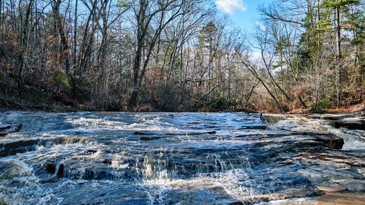 Top 3 Must Visit South Carolina State Parks for Families - MUSGROVE MILL 6