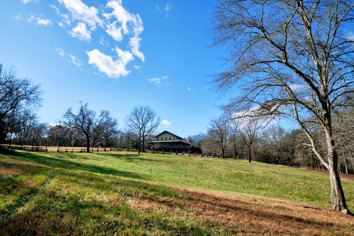 Top 3 Must Visit South Carolina State Parks for Families - MUSGROVE MILL 2