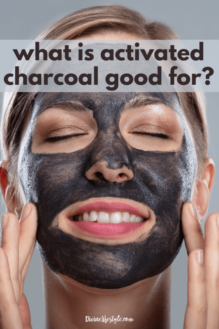 What is Activated Charcoal good for